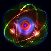 pic of proton  - Atom - JPG