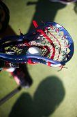 pic of lax  - high quality lacrosse theme - JPG