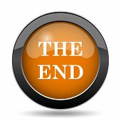 The End Icon poster