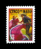 Mexican Flamenco Dancers