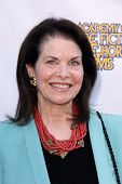 Sherry Lansing at the 39th Annual Saturn Awards, The Castaway, Burbank, CA 06-26-13