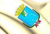 picture of bandeiras  - Flag of Sao Luis Brazil - JPG