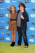 Noah Cyrus and Tucker Albrizzi at DoSomething.org And VH1's 2013 Do Something Awards, Avalon, Hollyw