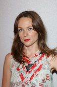 Kerry Condon at the 12th Annual InStyle Summer Soiree, Mondrian, West Hollywood, CA 08-14-13