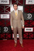 Matthew Morrison at the Comedy Central Roast Of James Franco, Culver Studios, Culver City, CA 08-25-