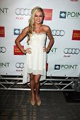 Lindsay Arnold at the