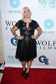 Elle King at the Joyful Heart Foundation celebrates the No More PSA Launch, Milk Studios, Los Angele