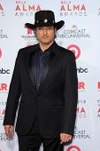 Robert Rodriguez at the 2013 NCLR ALMA Awards Arrivals, Pasadena Civic Auditorium, Pasadena, CA 09-2