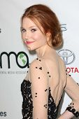 Darby Stanchfield at the 23rd Annual Environmental Media Awards, Warner Brothers Studios, Burbank, C