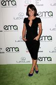 Constance Zimmer at the 23rd Annual Environmental Media Awards, Warner Brothers Studios, Burbank, CA