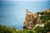 picture of crimea  - GASPRA 27 2014 - JPG
