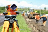 Surveyor Equipment Level Theodolite