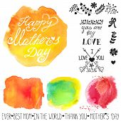 stock photo of stein  - Mothers day - JPG