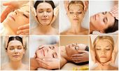 foto of facials  - beauty - JPG