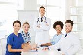 image of hospital  - hospital - JPG