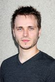 LOS ANGELES - JUL 24:  Jonathan Jackson at  the 2010 General Hospital Fan Club Lunchen  at Airtel Ho