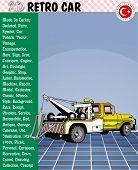 (truck_2 (6)-01.eps) poster
