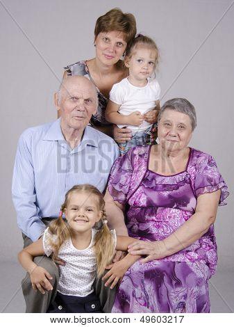 Любительские фото семьи 48635 фотография