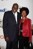 LOS ANGELES - FEB 8:  Bill Duke at the 2014 NAACP Image Awards Nominees Luncheon at Loews Hollywood