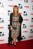 LOS ANGELES - FEB 10:  Jane Seymour at the AARP