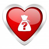 picture of riddles  - riddle valentine icon   - JPG