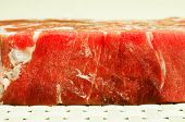 picture of frozen  - Frozen meat - JPG