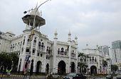 stock photo of malaysia  - KUALA LUMPUR - JPG