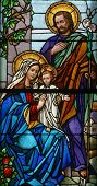 image of holy family  - Holy Family - JPG
