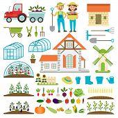 garden poster