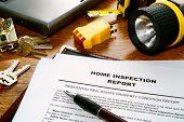Home Real Estate inspectieverslag
