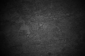 picture of grayscale  - Black Meshy Grunge Metal Texture  - JPG