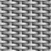 foto of bump  - Bump map texture weave mesh black  - JPG