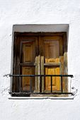 Spanish Window