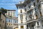 stock photo of genova  - Genoa  - JPG
