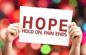 image of hope  - Hope  - JPG