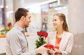 picture of office romance  - love - JPG