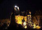 stock photo of castle  - Bran Castle  - JPG