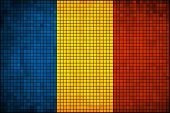 foto of chad  - Chad flag pictures and vector, 