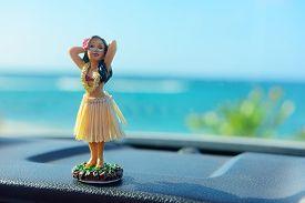 pic of  dancer  - Hawaii road trip  - JPG