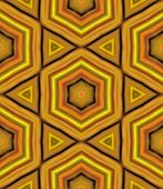 image of lsd  - Seamless pattern with abstract motif like a kaleidoscope - JPG