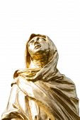 image of mary  - The Looking Up  - JPG