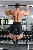 picture of pull up  - young body - JPG