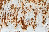 Rusty Metal Wall,old Rusty Metal Texture.rusty Metal Wall,old Rusty Metal Texture poster