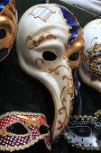 pic of venetian carnival  - The venetian mask  - JPG