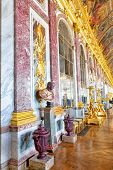 foto of chateau  - VERSAILLES FRANCE  - JPG