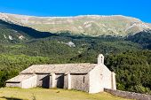 stock photo of chapels  - Chapel Notre - JPG