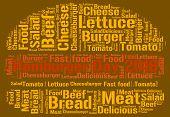 pic of hamburger  - Hamburger day 2016 theme  - JPG