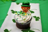 picture of st patty  - A ST patty - JPG