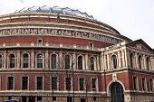 picture of kensington  - Royal  Albert Hall - JPG