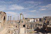 picture of euphrat  - Nabatenian - JPG